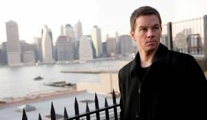 Mark Wahlberg (Billy Taggart)