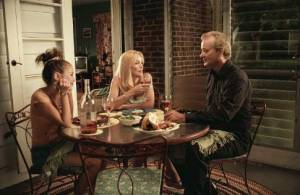Broken Flowers filmstill