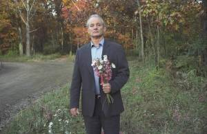 Broken Flowers: Bill Murray (Don Johnston)