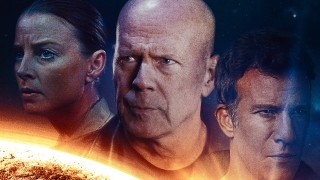 Rachel Nichols, Bruce Willis en Cody Kearsley in Breach