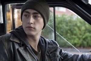 Brugklas - de tijd van m'n leven: Julian Moon Snijder (Boy)