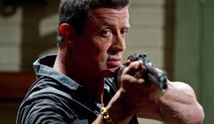 Bullet to the Head: Sylvester Stallone (Jimmy Bobo)