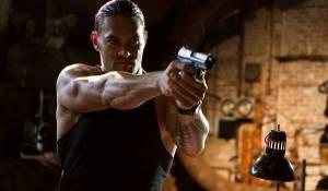 Bullet to the Head: Jason Momoa (Keegan)