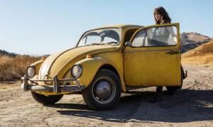 Bumblebee 3D filmstill