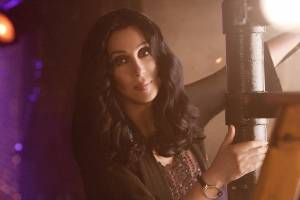 Burlesque: Cher (Tess)