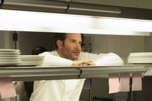 Burnt: Bradley Cooper (Adam Jones)