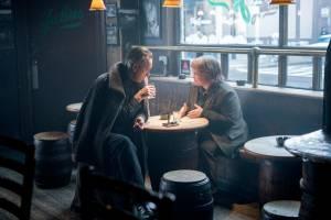 Can You Ever Forgive Me?: Richard E. Grant (Jack Hock) en Melissa McCarthy (Lee Israel)