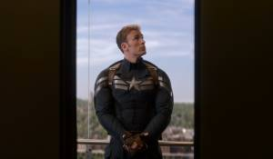 Captain America: The Winter Soldier: Chris Evans (Steve Rogers / Captain America)