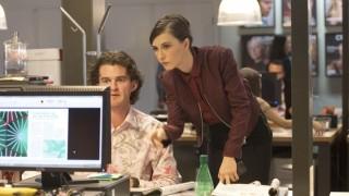 Carice van Houten in Jackie (2012)