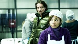 Carmen van het noorden: Sanguita Akkrum (Carmen) en Tygo Gernandt (Joz)