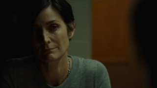 Carrie-Anne Moss in The Bye Bye Man