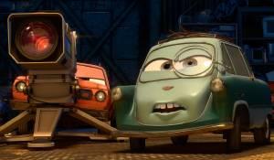 Cars 2 filmstill