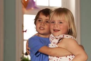 Casper & Emma (NL) filmstill