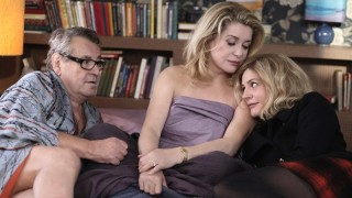 Milos Forman, Catherine Deneuve en Chiara Mastroianni in Les bien-aimés