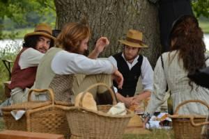 Cézanne et moi filmstill