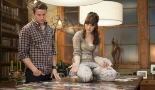 Rachel McAdams en Channing Tatum in The Vow
