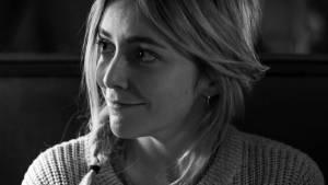 Charlie & Hannah gaan uit: Evelien Bosmans (Charlie)