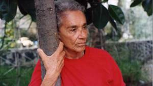 Chavela: Chavela Vargas (Zichzelf (archive footage))