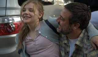 Chloë Grace Moretz en Jeffrey Dean Morgan in Texas Killing Fields