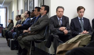 Chris Cooper in The Company Men