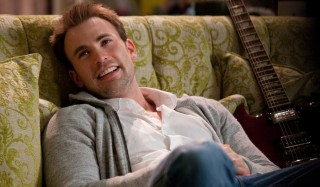 Chris Evans in What's Your Number?