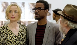 Julie Delpy en Chris Rock in 2 Days in New York