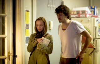 Orlando Bloom en Christina Ricci in New York, I Love You