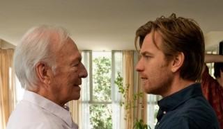 Christopher Plummer en Ewan McGregor in Beginners