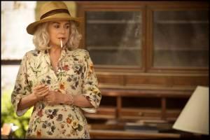 Catherine Deneuve (Claire Darling)
