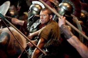 Clash of the Titans: Sam Worthington (Perseus)