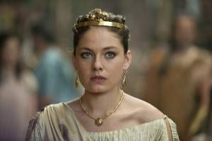 Clash of the Titans: Alexa Davalos (Andromeda)