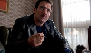 Clive Owen in Killer Elite