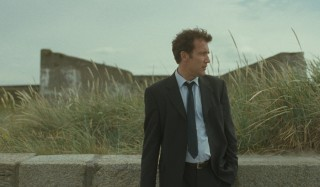 Clive Owen in Shadow Dancer