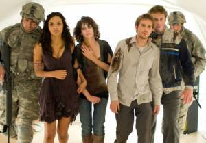 Still: Cloverfield