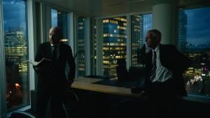 Cold Case Hammarskjöld: Mads Brügger (Zichzelf) en Göran Björkdahl (Zichzelf)
