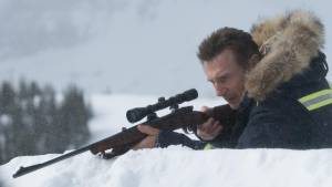 Cold Pursuit: Liam Neeson (Nels)