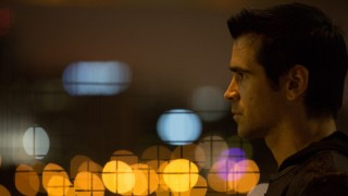 Colin Farrell in Solace