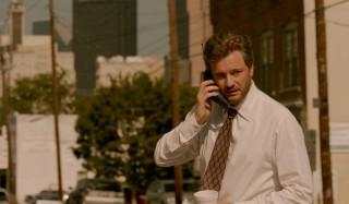 Colin Firth in Devil's Knot