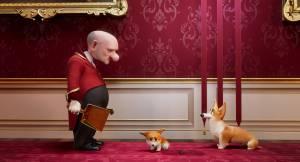Corgi 3D (NL) filmstill