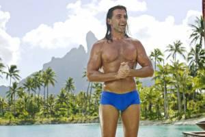 Couples Retreat: Carlos Ponce (Salvadore)