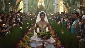 Crazy Rich Asians: Sonoya Mizuno (Araminta Lee)