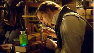 Paul Bettany (Charles Darwin)