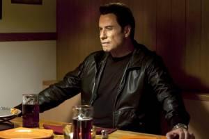 Criminal Activities: John Travolta (Eddie)
