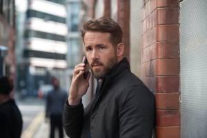 Criminal: Ryan Reynolds (Bill Pope)