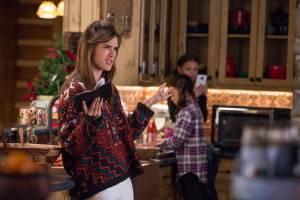 Daddy's Home 2: Alessandra Ambrosio (Karen)