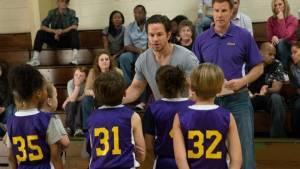 Daddy's Home: Mark Wahlberg (Dusty) en Will Ferrell (Brad)