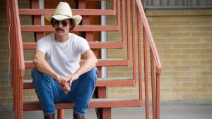 Dallas Buyers Club filmstill