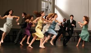 Dancing Dreams filmstill