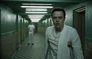 Dane DeHaan in A Cure for Wellness