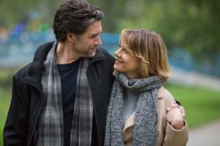 Daniël Boissevain en Eva Duijvestein in Alberta